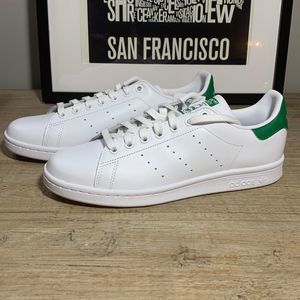 NEW adidas Stan Smith Sneaker / 9